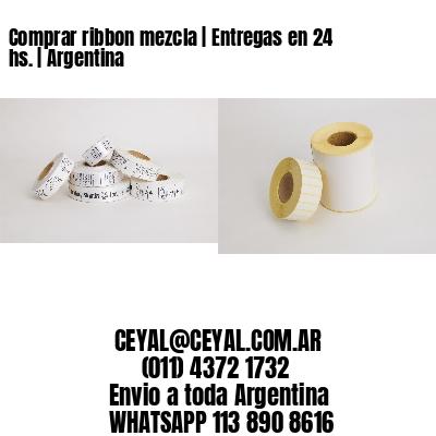 Comprar ribbon mezcla | Entregas en 24 hs. | Argentina